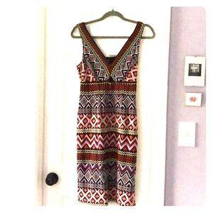 Akemi + Kin Anthropologie dress. Size 2.